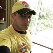 Александр 27 лет (Телец) Ульяновск