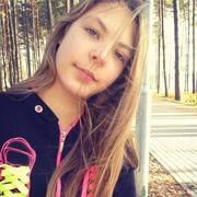 viktrija, 22, г.Висагинас