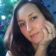 Дарья, 28, г.Черногорск