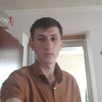 виктор, 24 года, Скорпион, Краснодар