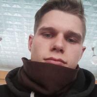 Денис, 20 лет, Водолей, Николаев