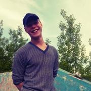 Семен, 24, г.Усолье-Сибирское (Иркутская обл.)
