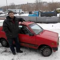 AsurBlack, 47 лет, Козерог, Петропавловск-Камчатский