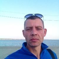 Ден, 41 год, Козерог, Ульяновск