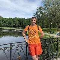 Михаил, 32 года, Овен, Санкт-Петербург
