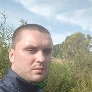 Егор 32 Ульяновск