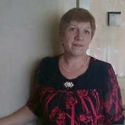 Галина 57 лет (Телец) Сосновоборск