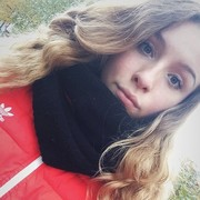 Viktorya, 20, г.Лангепас