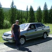павел, 38, г.Алтайский