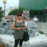 Виктория, 54, г.Магдагачи