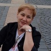 Галина 55 Москва