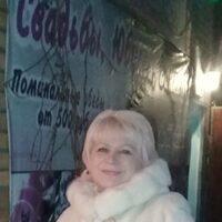 нина, 58 лет, Скорпион, Калуга