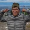 Edil Isaev, 25, Пржевальск