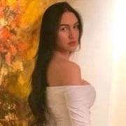 Вика, 27, г.Москва