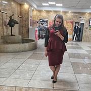 Марина, 20, г.Можайск