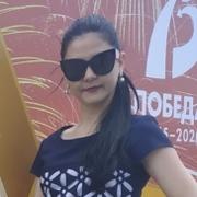 Сабина 32 Бахчисарай