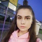 Daria, 21, г.Бобруйск