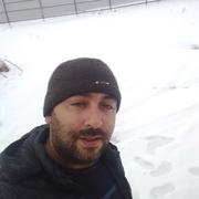 Юнус 35 Грозный