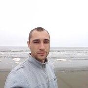 Сергей, 28, г.Поронайск
