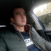 Александр, 28, г.Орел