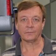 Владимир 55 лет (Телец) на сайте знакомств Луганска