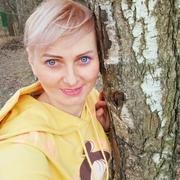 Иришка 41 год (Весы) Красногорск