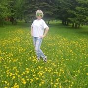 Надежда, 35, г.Междуреченск