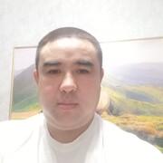 Улан Атабеков 40 Бишкек
