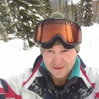 Максим, 48 лет, Водолей, Красноярск
