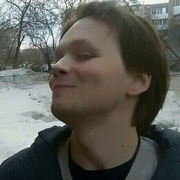 Филипп, 27, г.Лысьва