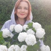 Елена 45 лет (Лев) Владимир