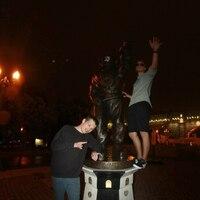 Кирилл, 23 года, Телец, Москва