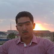 ИльназБизнесмен, 23, г.Невельск