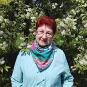 Валентина, 64, г.Удомля