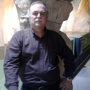 Анатолий, 55, г.Когалым (Тюменская обл.)