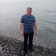 Валерий Платонов 50 Тюмень
