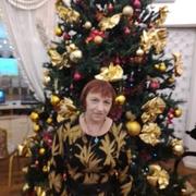 Галина Бридер 57 Тюмень