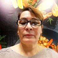 Роза, 54 года, Дева, Казань