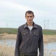 Полусмаков, 41, г.Красный Кут