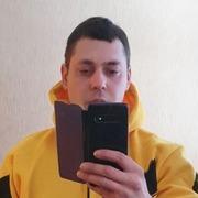 Женек, 30, г.Самара