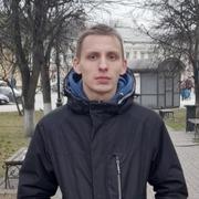 Александр Виденин 25 Калуга