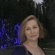Лариса 50 лет (Водолей) Тюмень
