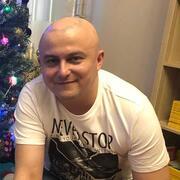 Александр 34 года (Козерог) Москва