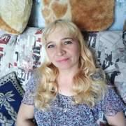 Светлана, 41, г.Краснокаменск