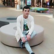 Айбек, 30, г.Анкара