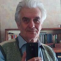 Міша, 81 год, Овен, Киев
