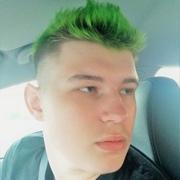 Андрей 21 год (Телец) хочет познакомиться в Санкт-Петербурге