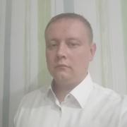Антон 33 года (Весы) Челябинск