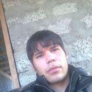 димон, 30, г.Усинск