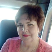 Ирина Алиаскерова, 58, г.Смоленск
